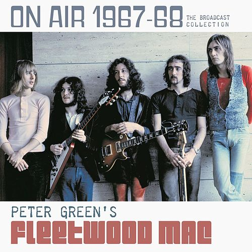 On Air 1967-68 by Fleetwood Mac
