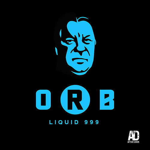 Liquid 999 von The Orb