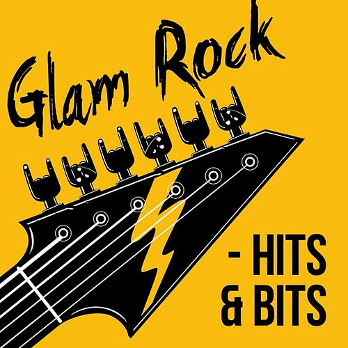 Glam Rock - Hits & Bits by Various Artists
