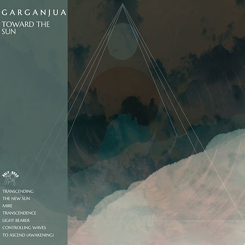 Toward the Sun by Garganjua
