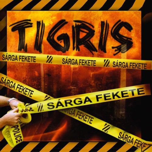 Sárga fekete by Tigris