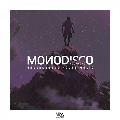 Monodisco, Vol. 60 von Various Artists