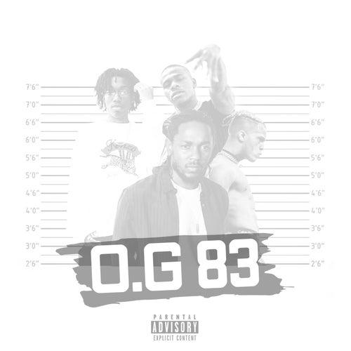 O.G 83 von O.G 83