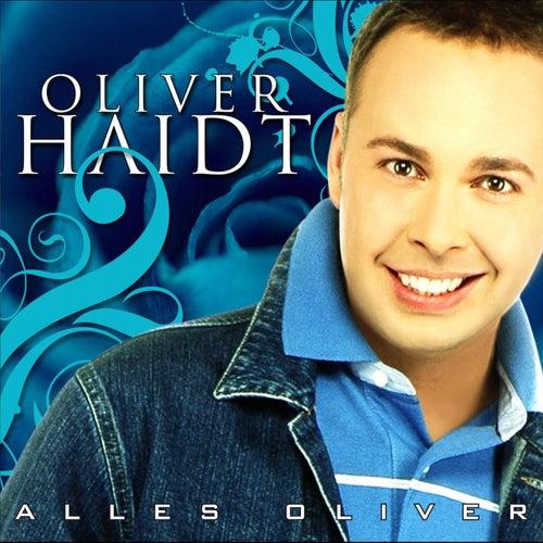 Alles Oliver by Oliver Haidt