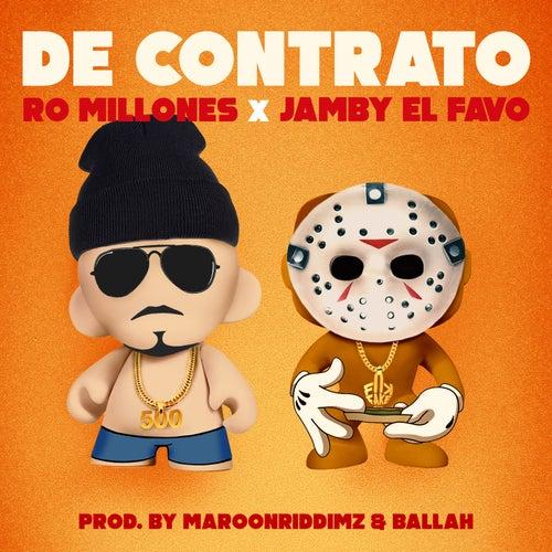 De Contrato de Jamby El Favo