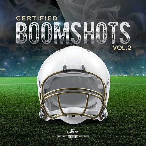 Certified Boomshots, Vol. 2 by Various Artists