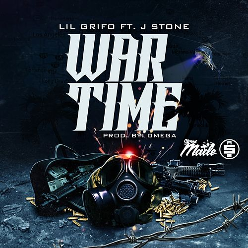 War Time (feat. J Stone) von Lil Grifo