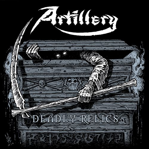 Deadly Relics by Artillery