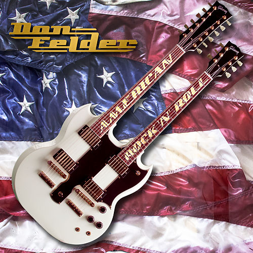 Rock You by Don Felder