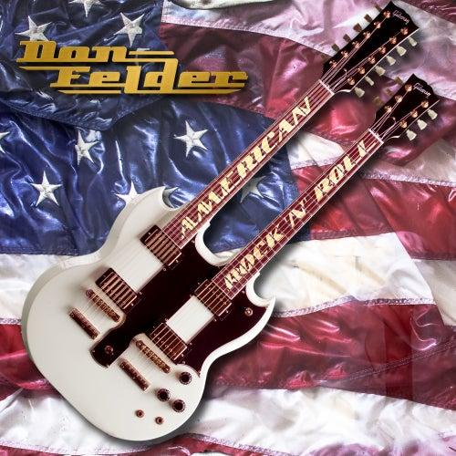 Rock You von Don Felder