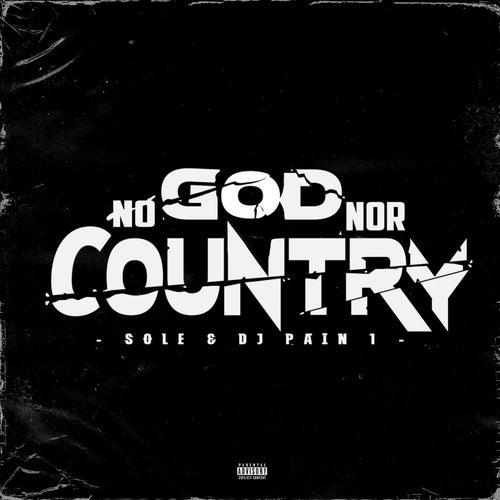 No God Nor Country de Sole
