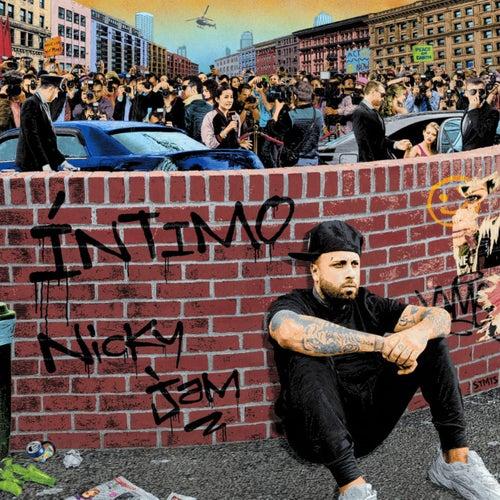 Íntimo de Nicky Jam