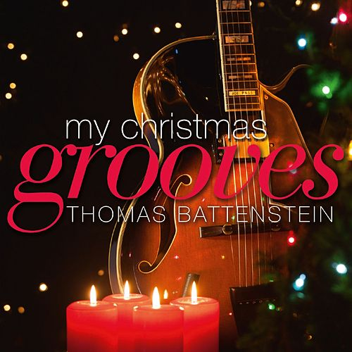 My Christmas Grooves by Thomas Battenstein