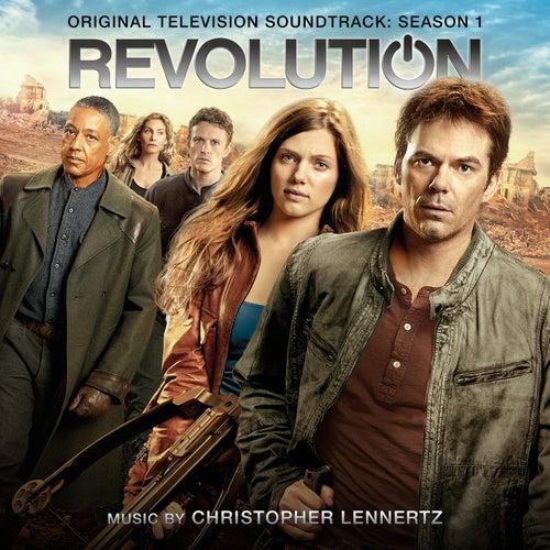 Revolution: Season 1 (Original Television Soundtrack) by Christopher Lennertz