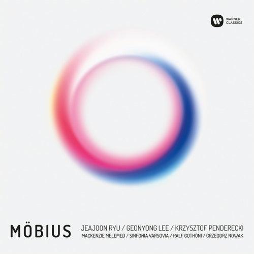 Möbius by Sinfonia Varsovia