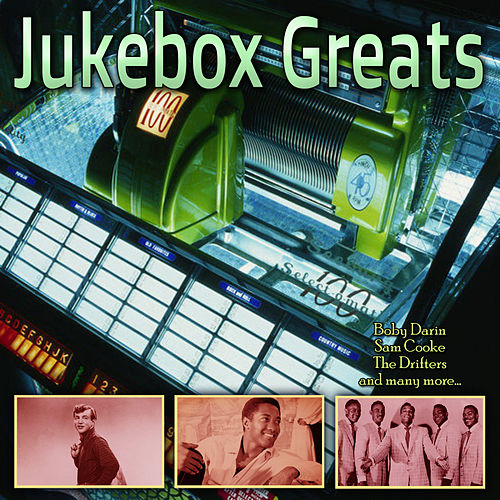 Jukebox Greats by Various Artists