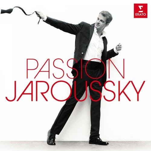 Passion Jaroussky by Philippe Jaroussky