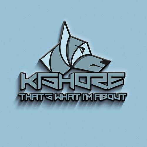 That's What I'm About de Kishore