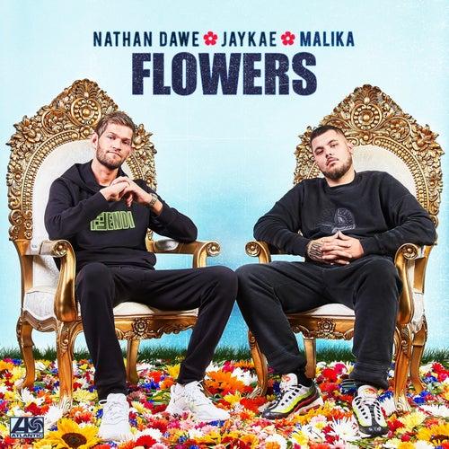 Flowers (feat. Jaykae) by Nathan Dawe