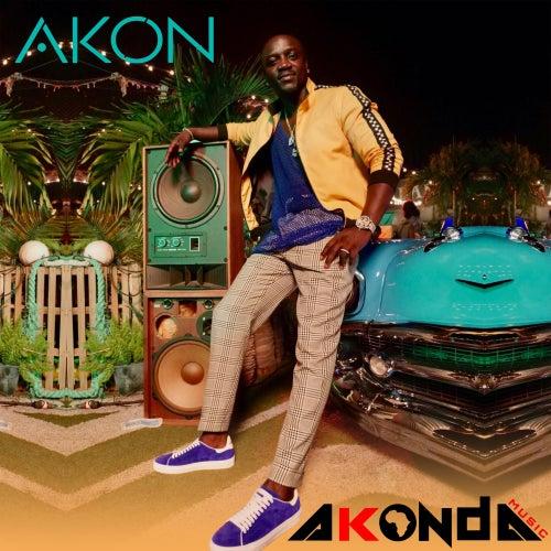 Akonda by Akon