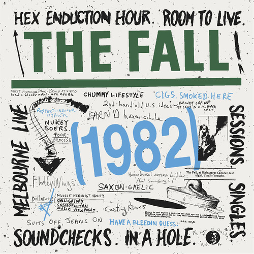 1982 by The Fall