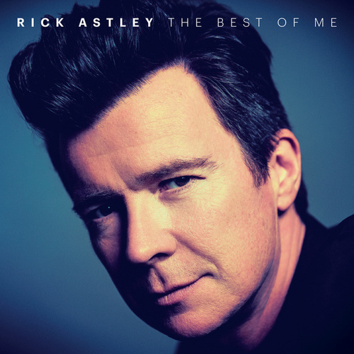 The Best of Me de Rick Astley