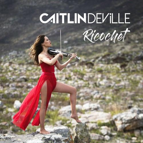 Ricochet von Caitlin De Ville