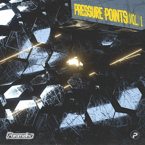 Pressure Points Vol. 1 by Various Artists