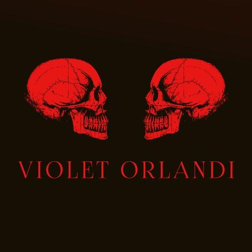 Metal von Violet Orlandi