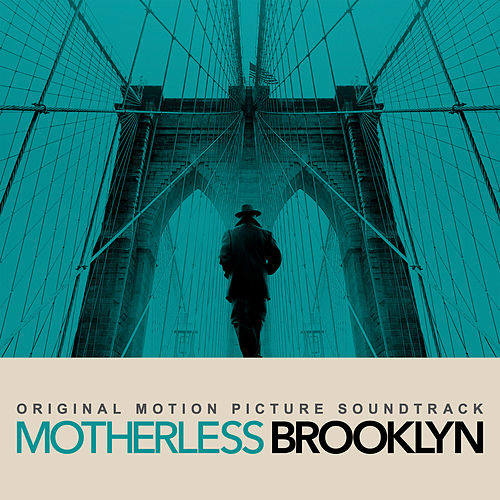 Motherless Brooklyn (Original Motion Picture Soundtrack) by Various Artists