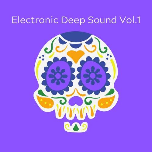 Electronic Deep Sound, Vol.1 by BLANC, DJ Alex, Dj Semmy, Dodo L, Eleanoir, Farg, Ficupalo, Fits, Frederick, Mikodyna, J Simon, Patrick, Sander, Virgo, Zante