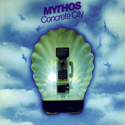 Concrete City von Mythos