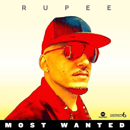 Most Wanted von Rupee