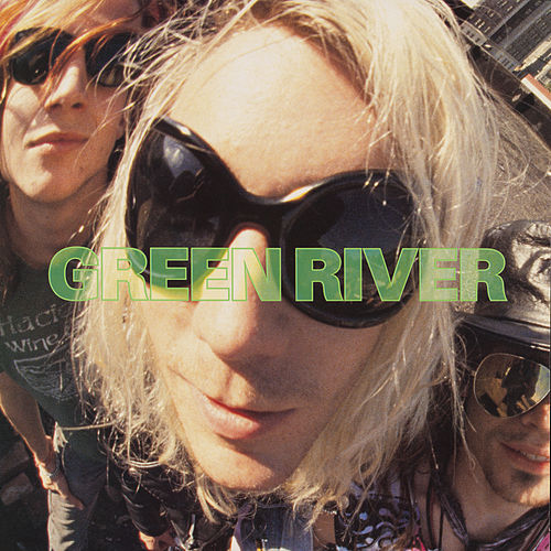Forever Means von Green River