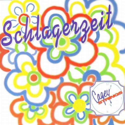 Schlagerzeit by Cagey Strings