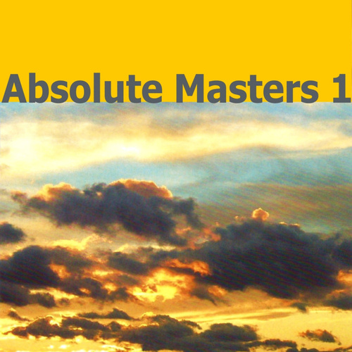 Absolute Masters, Vol. 1 de Brno Philharmonic Orchestra