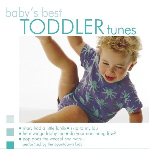 Baby's Best: Toddler Tunes von The Countdown Kids