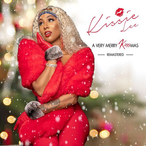 A Very Merry Kissmas (Remastered) de Kissie Lee