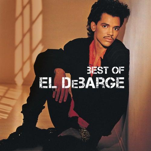 Best Of de El DeBarge