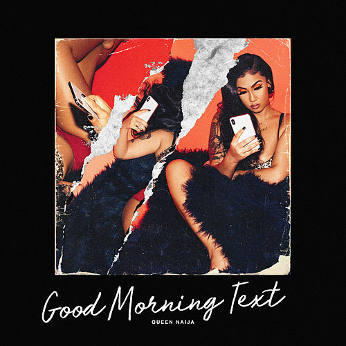 Good Morning Text de Queen Naija