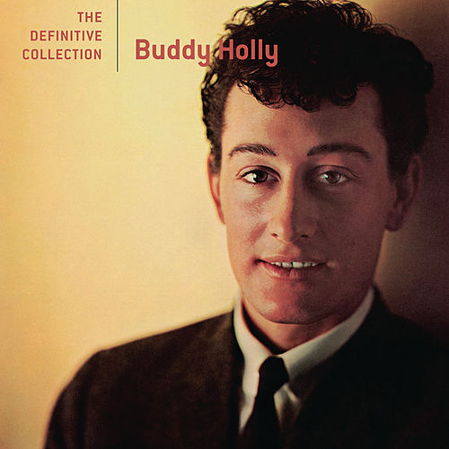 The Definitive Collection by Buddy Holly