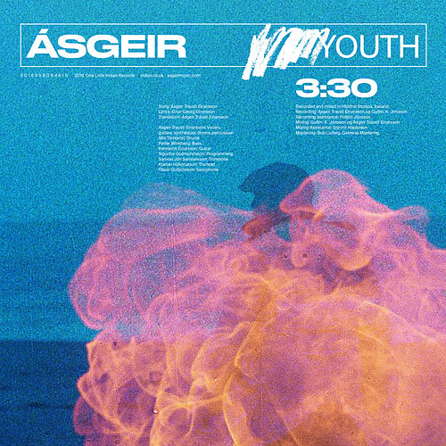 Youth by Ásgeir