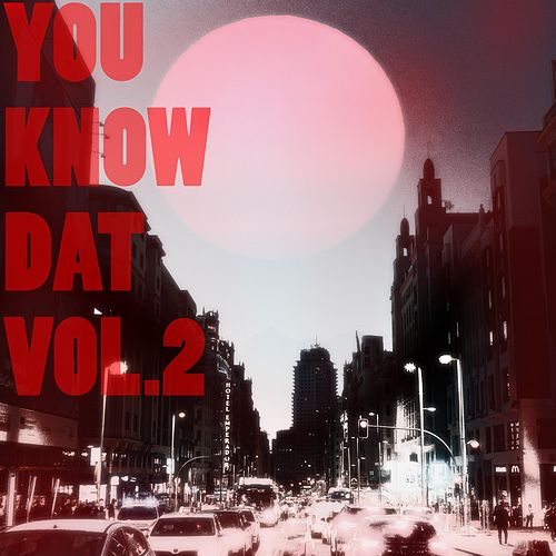 You Know Dat, Vol. 2 (Beat Tape) by A.S.F.