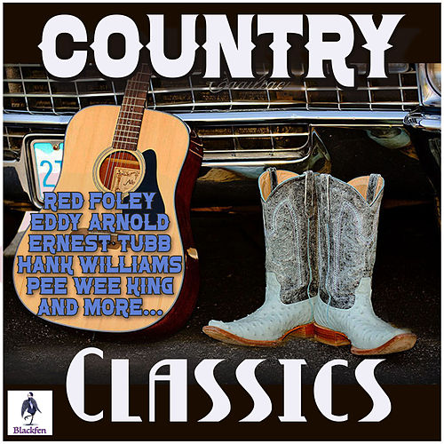Country Classics de Various Artists