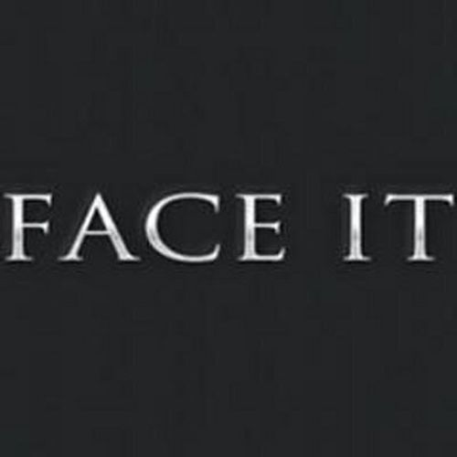 Face It by Mook