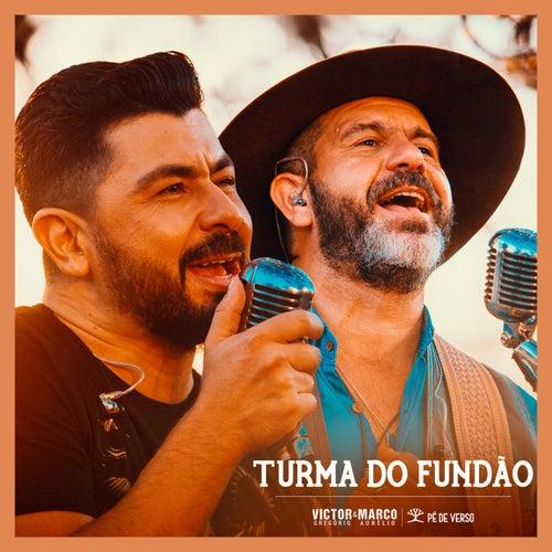Turma do Fundão de Victor Gregório & Marco Aurélio