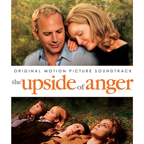 Upside Of Anger (Original Score) von Alexandre Desplat