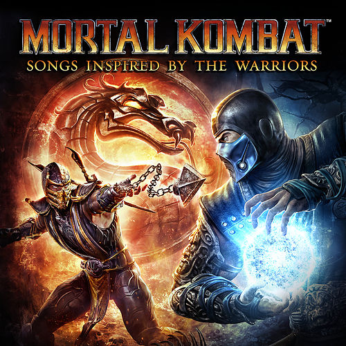 Mortal Kombat (Songs Inspired by the Warriors) de Various Artists