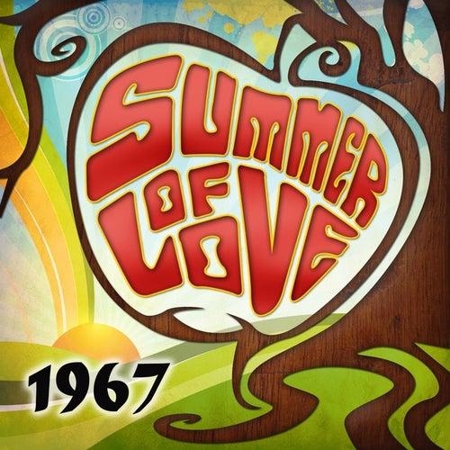 Summer Of Love - 1967 de Various Artists