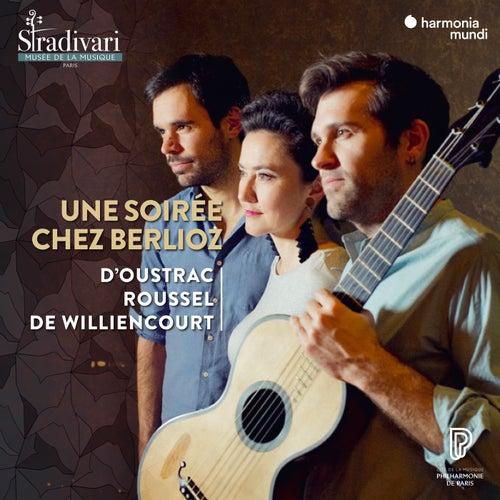 Une soirée chez Berlioz de Stéphanie d' Oustrac